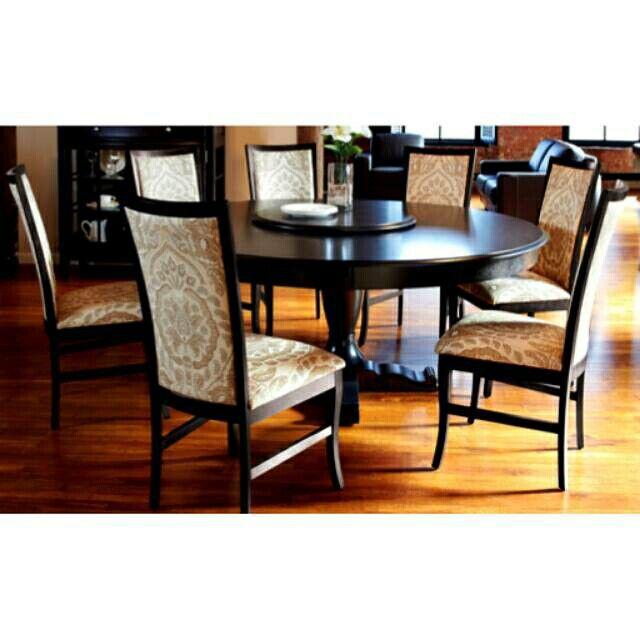 Temukan dan dapatkan Meja makan bundar formal furniture 1 meja 6 kursi hanya Rp 4.750.000 di Shopee sekarang juga! http://shopee.co.id/shafa.arts.jepara/139179001 #ShopeeID