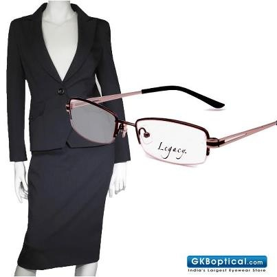 Add some Style and Color to your office look with these stylish Spectacles.