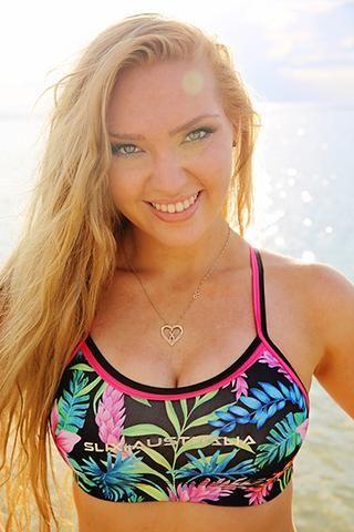 Female Swimwear – Slix Australia Swimwear #slixaustralia #swimwear #bikini #swimming #chlorineresistant #trainingswiwmear www.slixaustralia.com.au