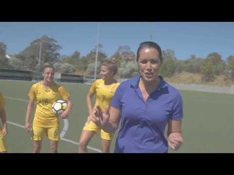 Hyundai | Matildas - Trick Shots - YouTube