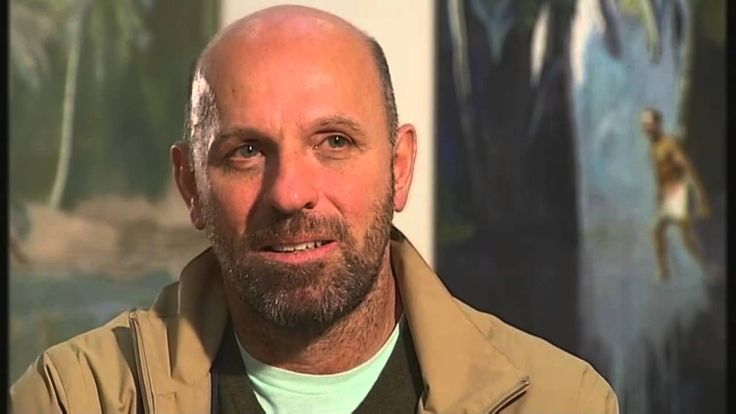 Peter Doig: famous artists 'are quickly forgotten'