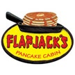 Flapjacks Pancake Cabin-Gatlinburg;We ate at the one on the edge of town that had a pretty decent view. Yummy breakfast and view, can't beat that!