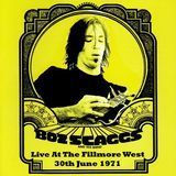 Live at the Fillmore West, June 30th, 1971 [CD]