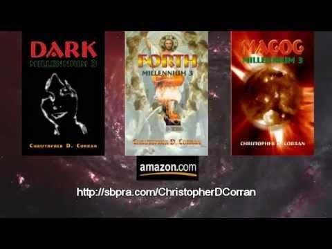 The official SBPRS video promoting The Millennium 3 Trilogy, by Christopher D.Corran
