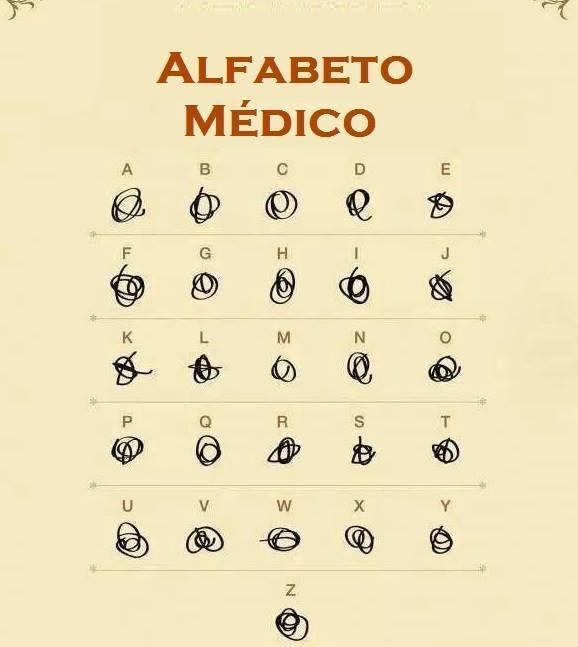 Medicina…