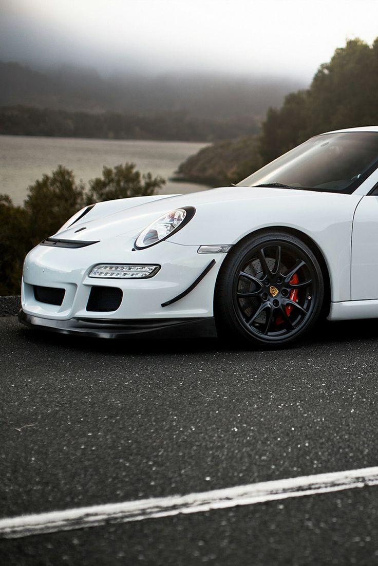 #Porsche #911 #GT3