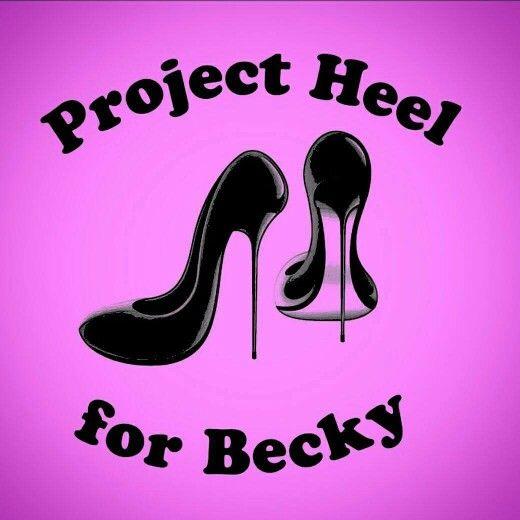 www.facebook.com/projectheelforbecky