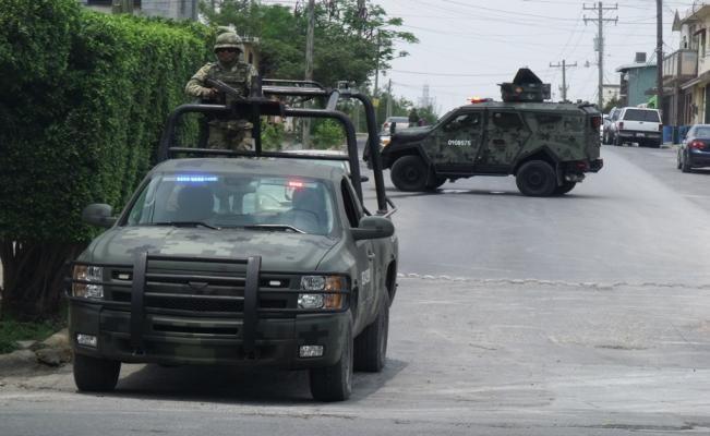 #DESTACADAS:  Rescatan a 7 personas secuestradas en Chilpancingo; hay dos más desaparecidas - El Universal