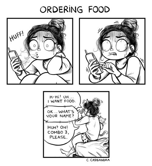 """""""6 Challenges of Being an Adult"""" - Full Comic"""