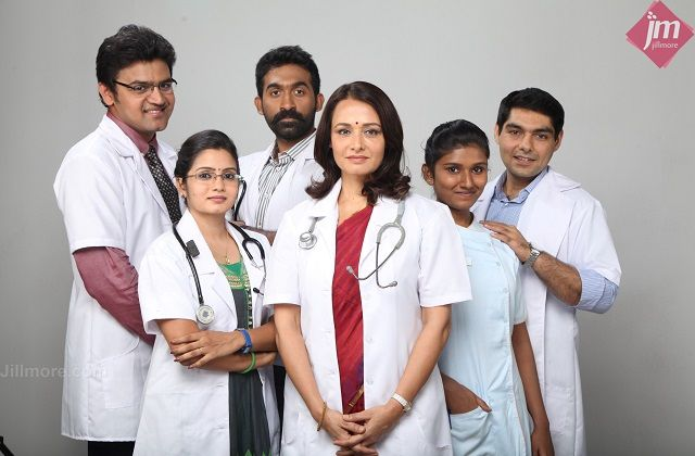 Tamil television goes one step ahead with its fist ever Exclusive medical drama 'UYIRMEIY'. Zee Tamizh which has been a trend setter in giving offbeat and thought provoking content for past 6 years, is ready to launch its new medical drama on 18th August 2014. The story revolves around 6 doctors who are working at…
