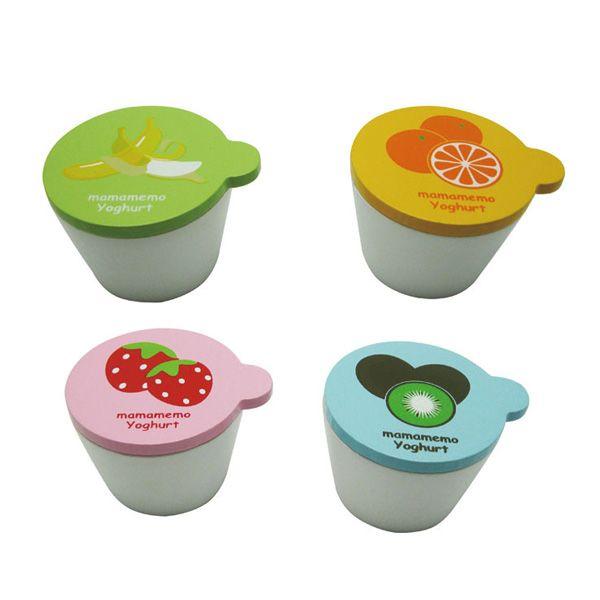 Mamamemo yoghurt