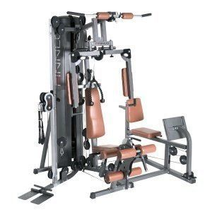 FINNLO Autark 2500 Multi Gym ~~~ # High and low cable pulleys # Leg press station # Leg developer # 80kg weight stack # 100Kg weight stack upgrade available #Finnlo #MultiGym #StrengthTraining #HomeGym