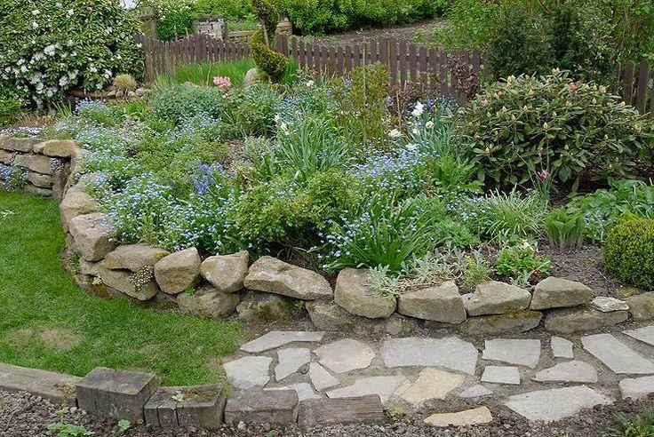 25 best ideas about sch ner garten on pinterest terrasse gartenbepflanzung and gartenanlage - Gartengestaltung ohne rasen ...