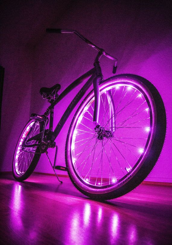 14 LED Motorcycle Cycling Bicycle Bike Wheel Signal Tire Spoke wheel Light LOTS