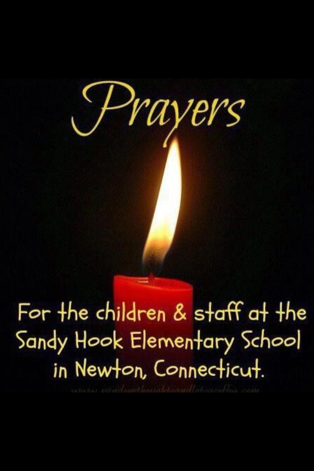 Newton School Shooting Victims