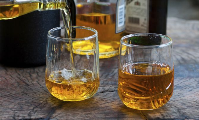How to Pick the Best Cheap Bourbon | Smarty Cents