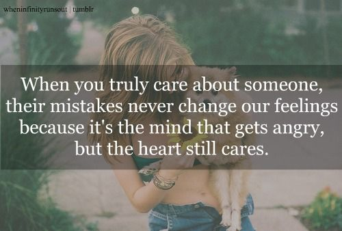 Truly Care quotes