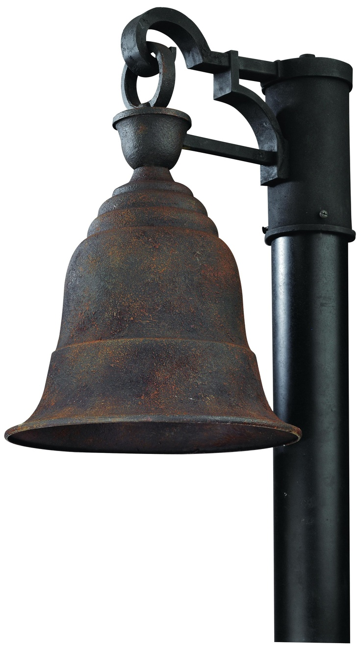 """Liberty Collection 15 1/2"""" High Outdoor Post Light 