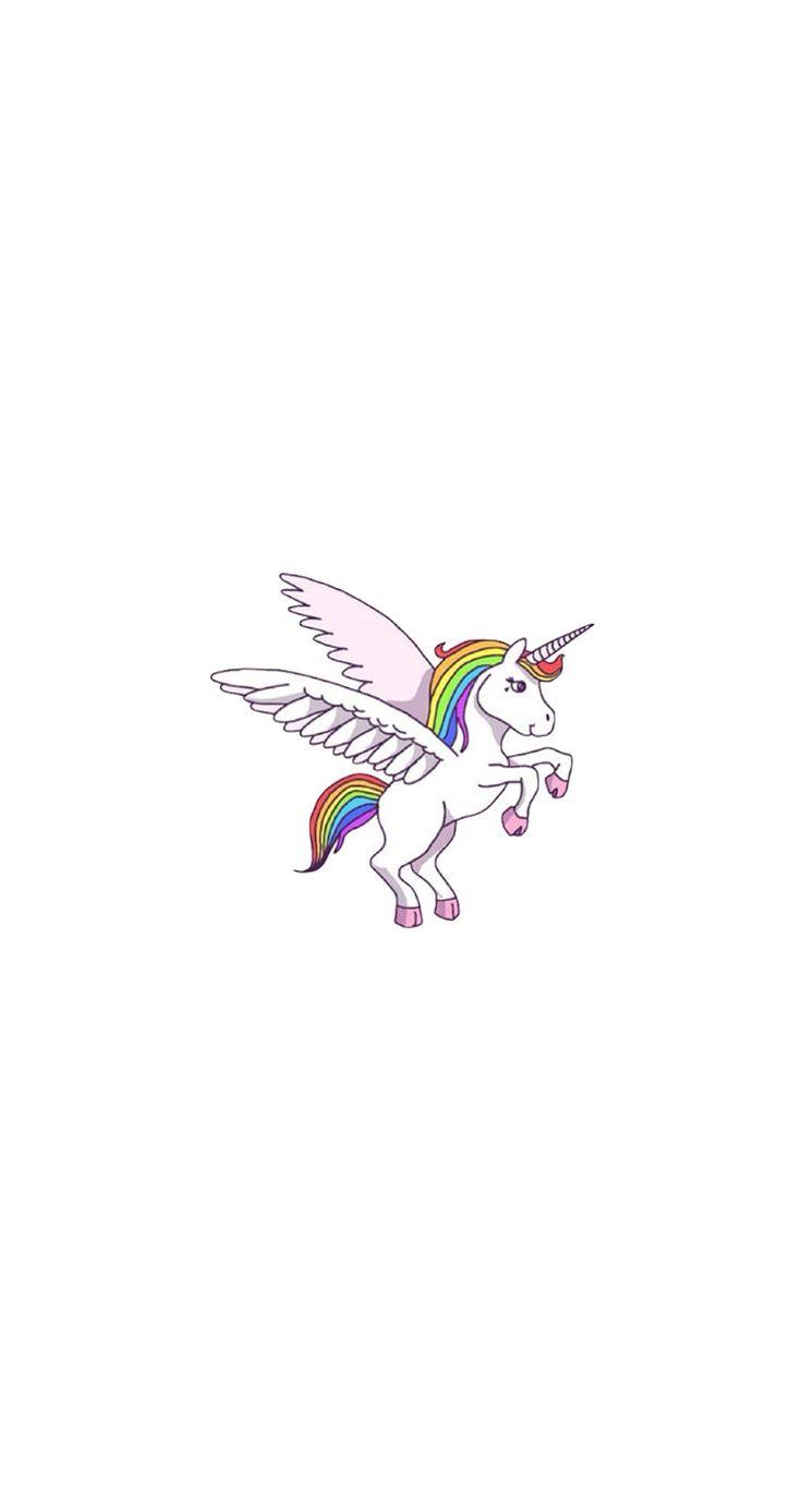 Wallpaper iphone tumblr unicorn -  Unicorn Soo Kawaii Download More Super Cute Iphone Wallpapers