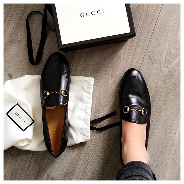 Gucci Jordaan loafers | Style | Pinterest | Gucci and ...