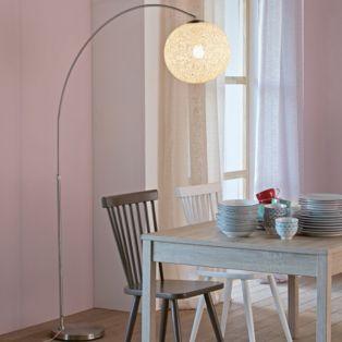 1000 id es sur le th me lampadaires en forme d 39 arc sur for Alinea luminaire salon
