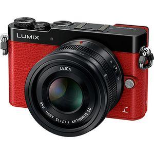 Panasonic Lumix GM5 : Test complet