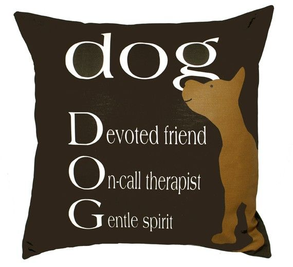 DOGS =