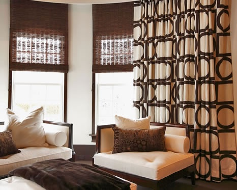 1000 ideas about motorized shades on pinterest hunter for Motorized shades los angeles