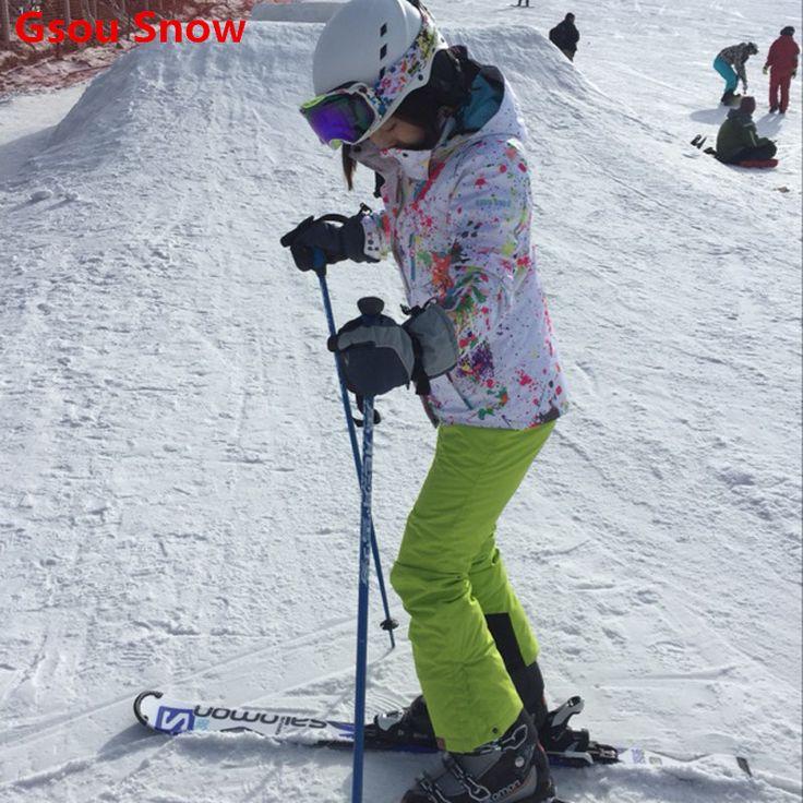 Veste de snow femme o'neill