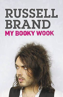 My Booky Wook by Russell Brand (Hardback, 2007)