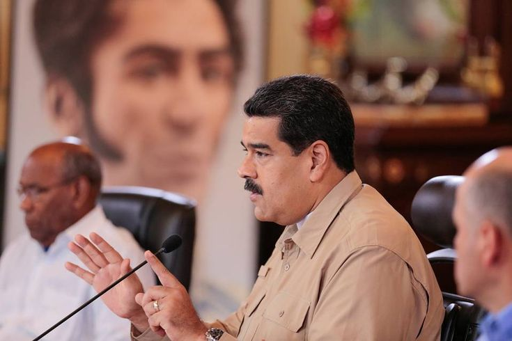 Venezuela Removed From South America's Trade Bloc Mercosur / WSJ 2016