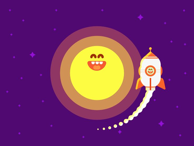 Space Buddies by Tony Babel - Dribbble