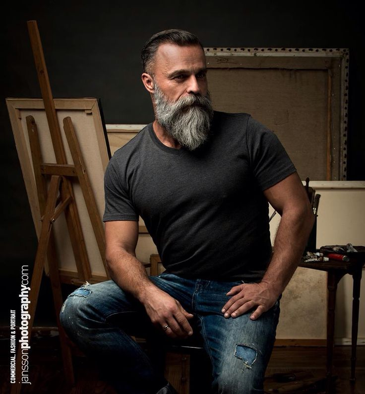 182 best images about Beards Hair Styles on Pinterest