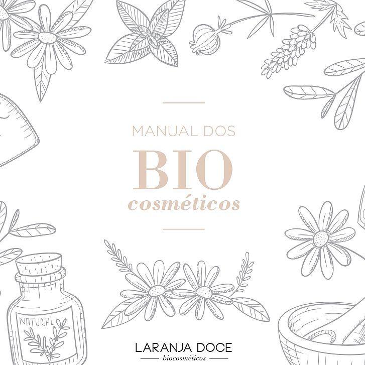 E-Book Manual dos Biocosméticos