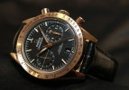 Baselworld 2013: Omega Speedmaster �57 Co-axial Chronograph Watches Hands-On