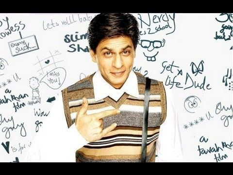 Main Hoon Na Title Song Full Video | Main Hoon Na | Shahrukh Khan, Zayed...