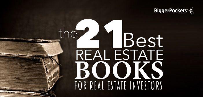 BiggerPockets Presents : The Best Real Estate Books Ever  ~ Great pin! For Oahu architectural design visit http://ownerbuiltdesign.com