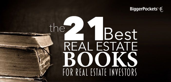 BiggerPockets Presents : The Best Real Estate Books Ever  ~ Great pin! For Oahu architectural design visit http://ownerbuiltdesign.com