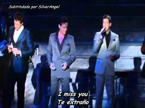 17 best images about singers groups and songs on pinterest diana krall unchained melody and - Il divo mama ...