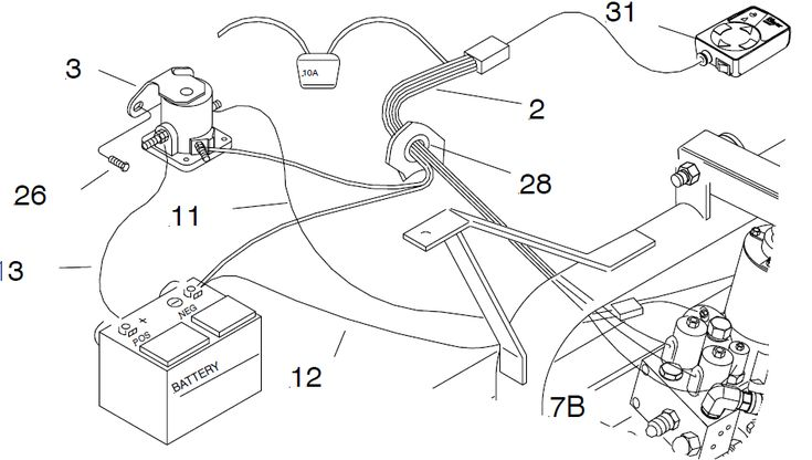 meyer snow plow parts diagram | meyer touchpad control harness,