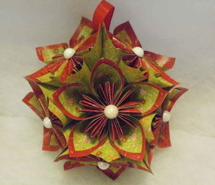 home decor stella origami