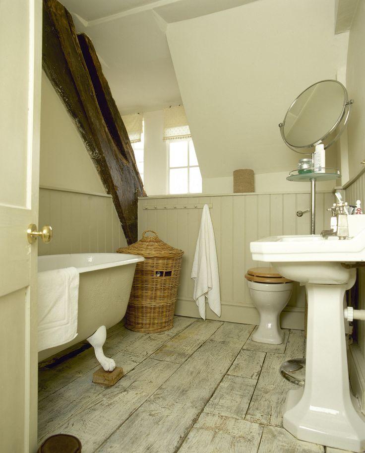 Country Bathroom Photos (59 of 92) - Lonny