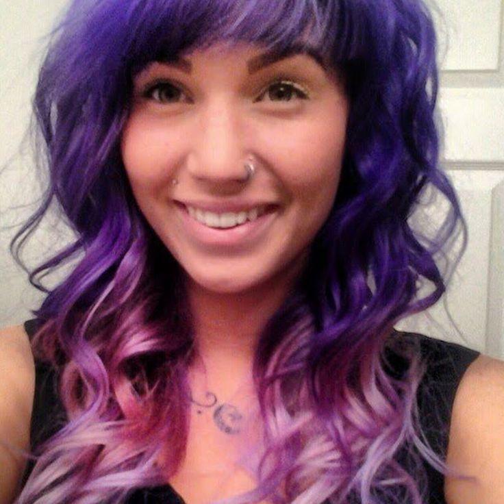Fabuleux Les 25 meilleures idées de la catégorie Teinture de cheveux en  JL07