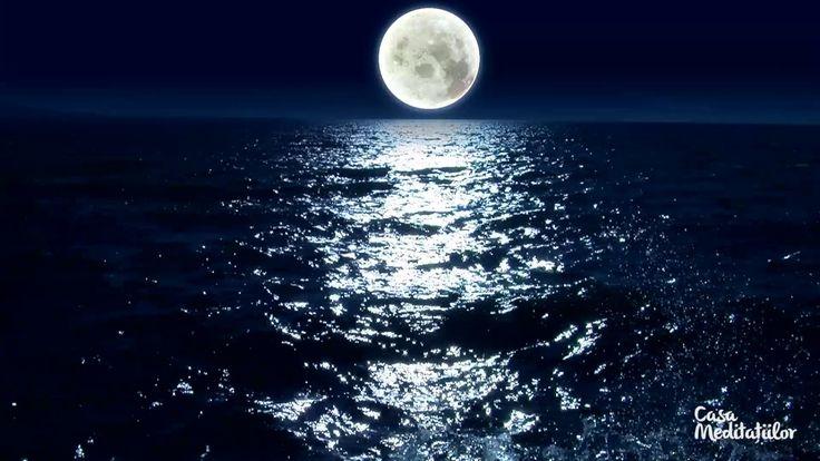 Muzică pentru Somn: Adormi cu Valurile Mării Neagre