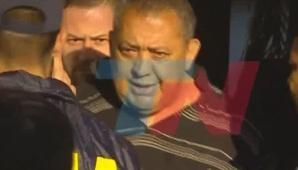 Luis D'Elía y Carlos Zannini detenidos por encubrimiento del atentado a la AMIA