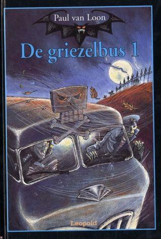 Paul van Loon - De Griezelbus 1