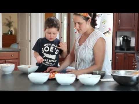 Ce vidéo de l'EANE touche sur les activités familiales simples qui peuvent avoir des effets positifs à long terme.