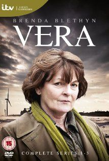 With her caustic wit and singular charm, DCI Vera Stanhope and her trusted…