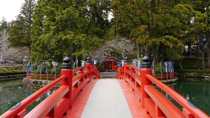 Serene Sleep: Stay a Night in a Koyasan Temple : Savvy Tokyo