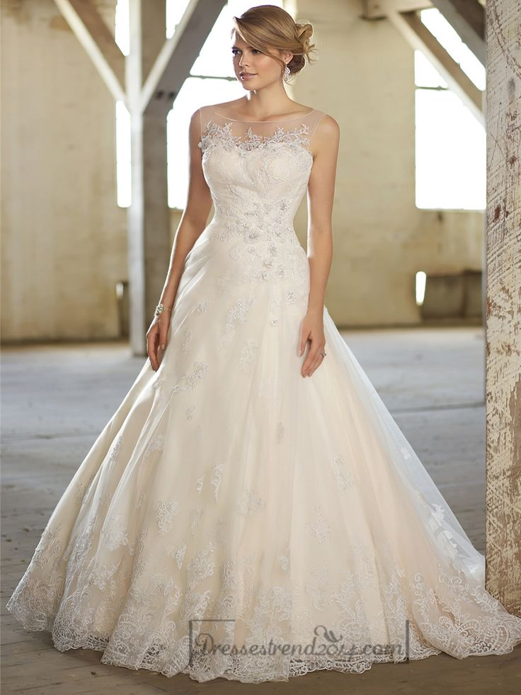 New White Ivory Wedding Dress Custom Size In Clothes Shoes Accessories Formal Occasion Dresses
